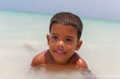 Cayo Jutias, Kuba, Mai 2009