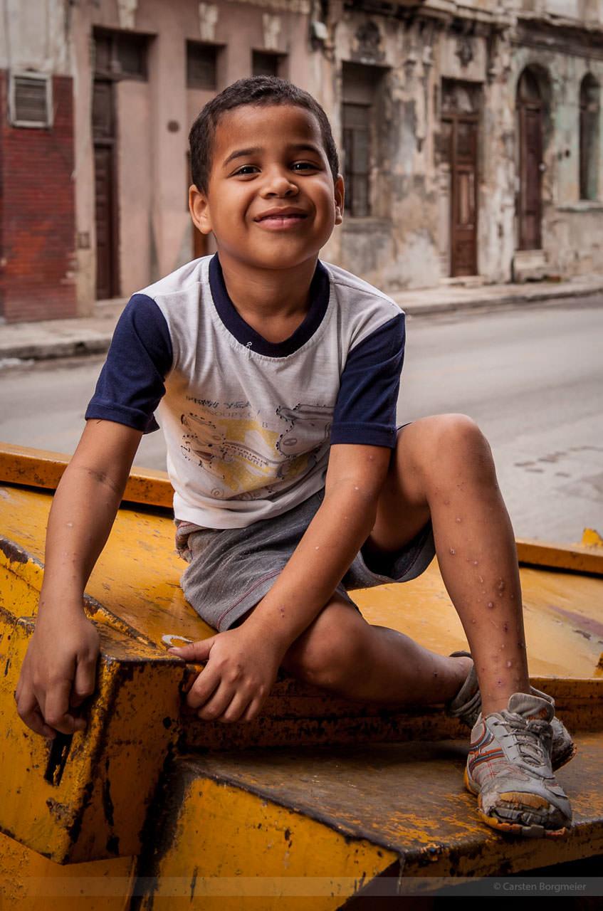 Havanna, Kuba, Mai 2009