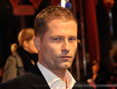 Schauspieler Til Schweiger, Berlin, Dezember 2008