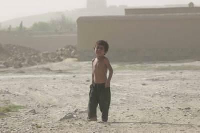 Afghanistan Journal Carsten Borgmeier