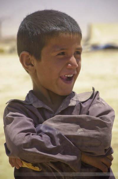 Afghanistan, July 2004
