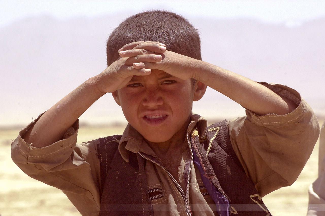 Afghanistan, Juli 2004